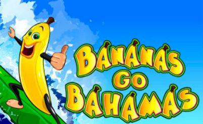 Bananas Go Bahamas Online Slot