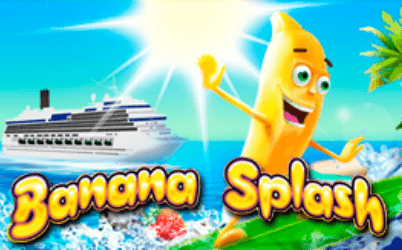 Banana Splash Online Slot