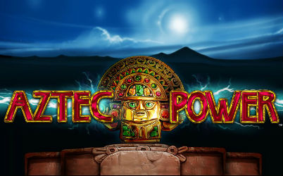 Aztec Power Online Slot