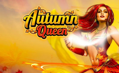 Autumn Queen Online Slot