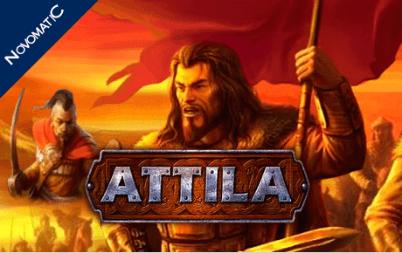 Attila Online Slot