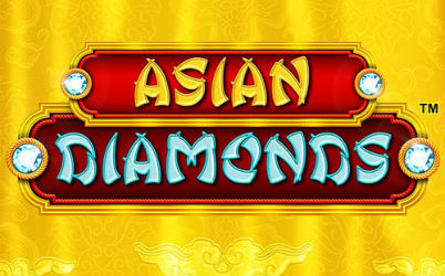 Asian Diamonds Online Slot