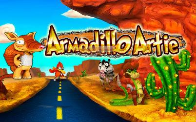 Armadillo Artie Online Slot