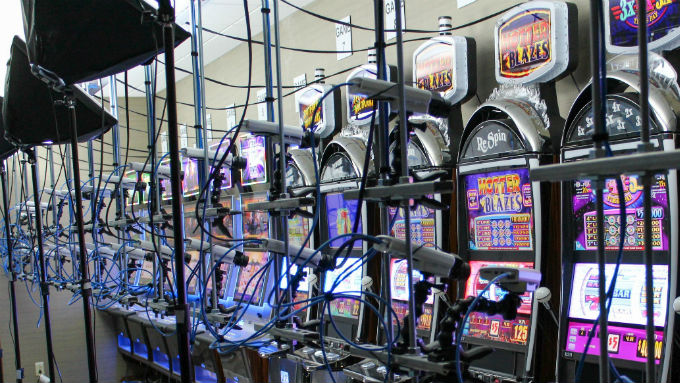 Hard Rock NJ Providing Online Players Live Slots Action