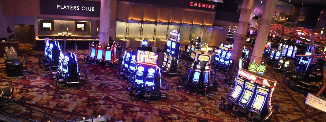 Coronavirus Has US Commercial Casinos Completely Shuttered