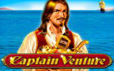 Captain Venture Online Slot