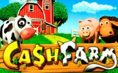 Cash Farm Online Slot