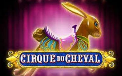 Cirque Du Cheval Online Slot