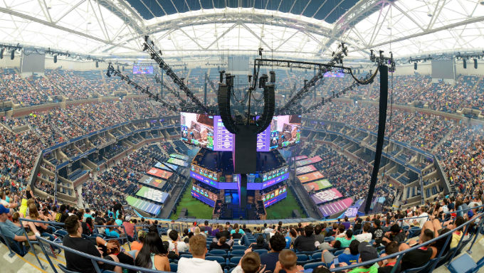 eSports: Everything You Need To Know About The Betting Surge