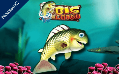 Big Catch Online Slot