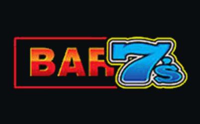 Bar 7's Online Slot