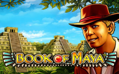 Book of Maya Online Slot