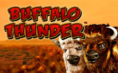 Buffalo Thunder Slot Review