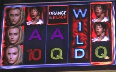 Orange is the New Black Slot