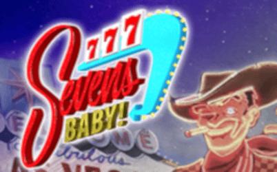 Sevens Baby Slot