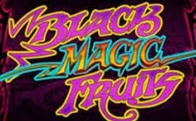 Black Magic Fruits Online Slot