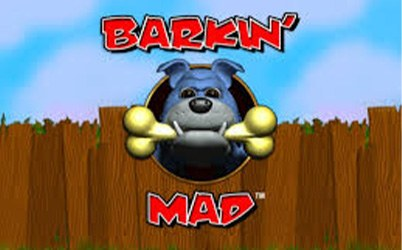 Barkin' Mad Online Pokie