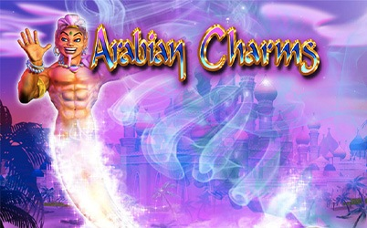 Arabian Charms Online Pokie