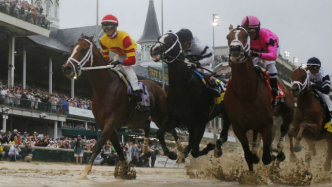 Kentucky Approves Budget, But Sports Betting Has To Wait