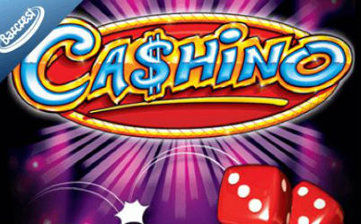 Cashino Online Pokie