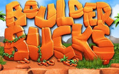 Boulder Bucks Online Pokie