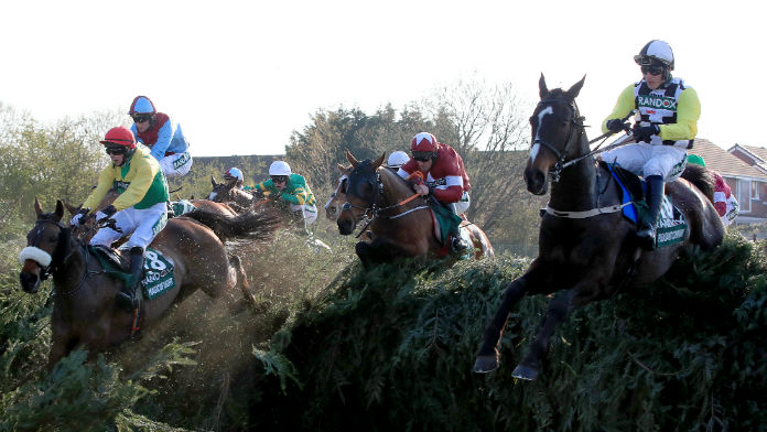 Virtual Grand National: Odds, Where To Bet & How It Works