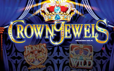 Crown Jewels Online Slot