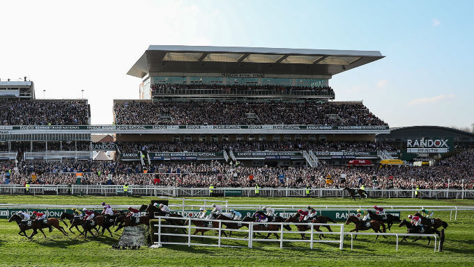 Virtual Grand National Takes Centre Stage For UK Punters