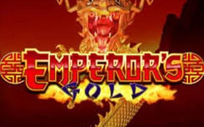 Emperor's Gold Online Slot