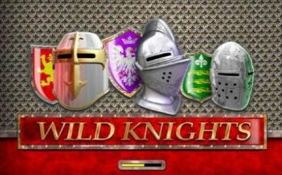 Wild Knights Online Pokie