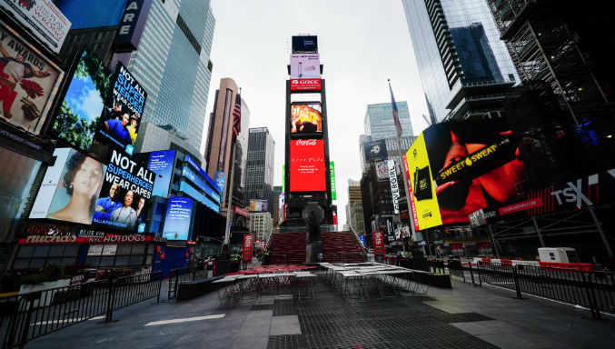 New York March Sports Betting Revenue Up, But No Mobile Hurts