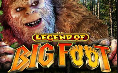 The Legend of Big Foot Online Slot