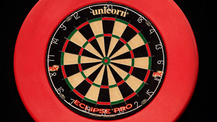 PDC's Darts At Home Initiative To Continue On Wednesday