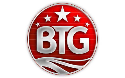 Best Big Time Gaming Casinos