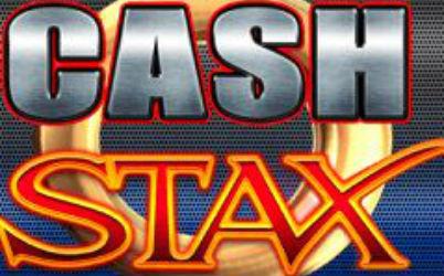 Cash Stax Online Pokie