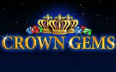 Crown Gems Online Slot