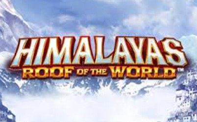 Himalayas Roof of the World Online Slot