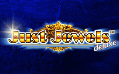 Just Jewels Deluxe Spielautomat
