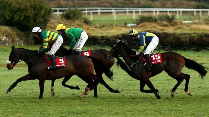 The New Irish EBF Ballyhane Stakes Sees Record 563 Entries