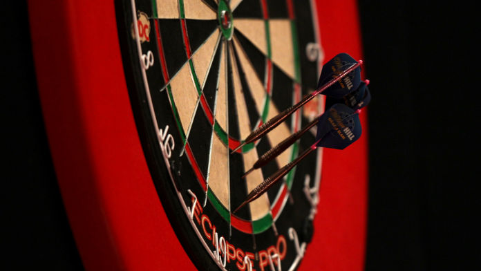 PDC To Continue Live Darts Streaming With New Home Tour Event