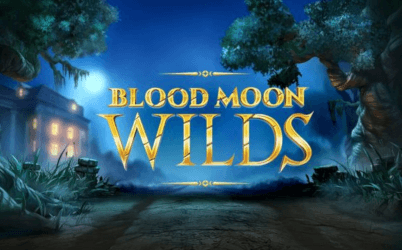 Blood Moon Wilds Online Pokie