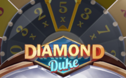 Diamond Duke Spielautomat
