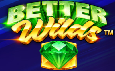Better Wilds Online Slot