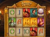 Arthur's Fortune Screenshot 4