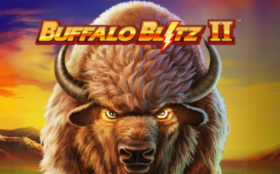 Buffalo Blitz II Slot Review