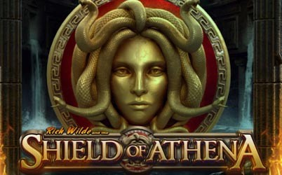 Rich Wilde and the Shield of Athena Online Slot