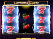 Lightning Joker Screenshot 3