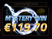 Lightning Joker Screenshot 4