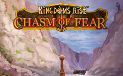 Kingdoms Rise: Chasm of Fear Online Slot