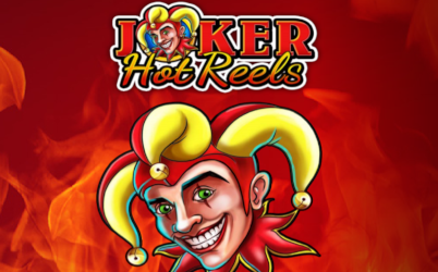 Joker Hot Reels Online Slot
